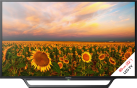 SONY KDL-32RD435 - LCD/LED TV - 32/80 cm - noir