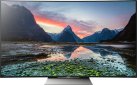 SONY KD-65SD8505, LCD/LED TV, 65, 1000 Hz, Schwarz