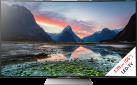 SONY KD-55SD8505, LCD/LED TV, 55, 1000 Hz, Schwarz