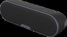 SONY SRS-XB2, noir