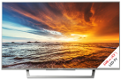 SONY KDL-43WD757 - LCD/LED TV - 43/108 cm - argento