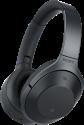 SONY MDR-1000X - Kopfhörer - Bluetooth - schwarz