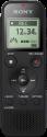 SONY ICD-PX470 - Diktiergerät - 4 GB Speicher - Schwarz