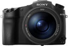 SONY Cyber-shot DSC-RX10 III - Digitalkamera - 20.1 MP - Schwarz