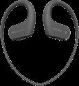 SONY NW-WS623B - MP3-Player - 4 GB - Schwarz