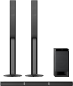 SONY HT-RT4 - 5.1-Kanal-Home-Entertainment-Soundbar-System - 600 W - Schwarz