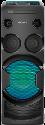 Sony MHC-V50D - Home Audio-System - Bluetooth - Schwarz