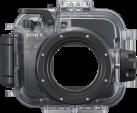 SONY MPK-URX100A - Unterwassergehäuse - 40 m - Schwarz