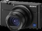 SONY RX100 V - Premium Kompaktkamera - 21 MP - Schwarz