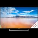 Sony KD-43XE8005 - TV LCD/LED - 43 - 4K - HDR - Wi-Fi - Noir/Argent