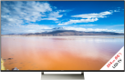 Sony KD-65XE9305 - LCD/LED-TV - 4K-Display 65 (164 cm) - Schwarz/Silber