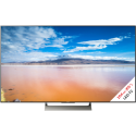 Sony KD-65XE9005 - LCD/LED-TV - 4K-Display 65 (164 cm) - Schwarz/Silber