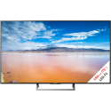 Sony KD-75XE8596 - LCD/LED-TV - 75 - 4K - Android TV - HDR - Noir/Argent