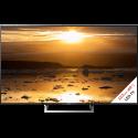 Sony KD-49XE7005 - LCD/LED-TV - 49 - 4K - HDR - Noir/Argent
