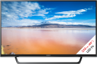 Sony KDL-40WE665 - LCD-LED TV - Full HD-Display 40 (102 cm) - Schwarz