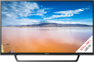 Sony KDL-49WE665 - LCD-LED TV - Full HD-Display 49 (123 cm) - Schwarz