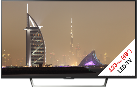 SONY KDL49WE755BAEP  - LCD/LED-TV - 49 (123 cm) - Schwarz