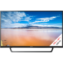 Sony KDL-40RE455 - LCD/LED-TV - 40 - 4K - HDR - Noir