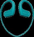 SONY NW-WS623L - MP3-Player - 4 GB - Blau