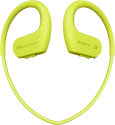 SONY NW-WS623G - MP3-Player - 4 GB - Grün
