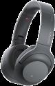SONY WH-H900NB - Over-ear-Kopfhörer - Bluetooth - Schwarz