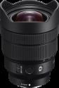 SONY SEL1224G - Objektiv - Brennweite 12-24mm - Schwarz