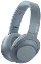 SONY WH-H900NL - High-Resolution Over-ear Kopfhörer - Noise Cancelling - Blau