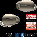 SONY WF-1000XN - Cuffie auricolari Wireless - Noise Cancelling - Oro