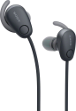 SONY WI-SP600N - Cuffie In-Ear - A eliminazione del rumore - Nero