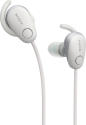 SONY WI-SP600N - Cuffie In-Ear - A eliminazione del rumore - Bianco
