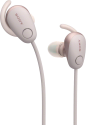 SONY WI-SP600N - Cuffie In-Ear - A eliminazione del rumore - Rosa