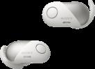 SONY WF-SP700N - Cuffie In-Ear - A eliminazione del rumore - Bianco