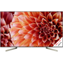 SONY KD-75XF9005 - LCD/LED-TV - 75 - 4K - HDR - Smart TV - Schwarz/Silber