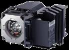 Canon RS-LP09 - Lampeneinheit - Für WUXGA - Schwarz