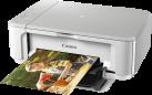 Canon PIXMA MG3650 - Multifunktionsdrucker - weiss