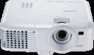 Canon LV-WX320 - Projecteurs LV - DLP monopuce - Blanc