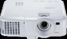 Canon LV-X320 - Projecteurs LV - DLP monopuce - Blanc