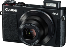 Canon PowerShot G9 X - Camera compact - 20.2 MP - noir