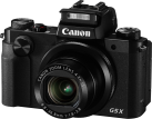 Canon PowerShot G5 X - Camera compatta - 20.2 MP - nero