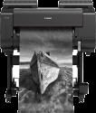 Canon imagePROGRAF PRO-2000 - Tintenstrahldrucker - 12-Farb-Pigmenttinten-Technik - Schwarz