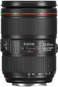 Canon EF 24-105mm f/4L IS II USM - Obiettiv - Diametro del filtro (mm): 77 - nero