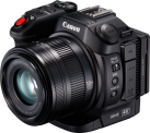 Canon XC15 - Caméscope- Résolution 4K UHD - noir