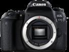 Canon EOS 77D Body - Spiegelreflexkamera - 24.2 MP - Schwarz