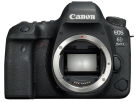 Canon EOS 6D MARK2 BODY BLACK, 26.2 MP, nero