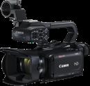 Canon XA11 - Camcorder - Full HD - Schwarz