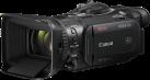 Canon LEGRIA GX10 - Caméscope- Résolution 4K UHD - Noir