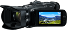 Canon LEGRIA HF G26 - Camcorder - Full HD - 20x - Schwarz
