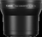 Canon TL-U58 - Telekonverter - 1.5x - 58 mm - Schwarz