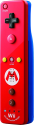 Nintendo Telecomando Wii Plus - Mario Edition - rosso