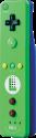 Nintendo Télécommande Wii Plus - Luigi Edition - vert